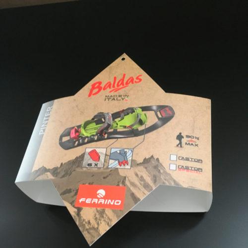 packaging su PPL