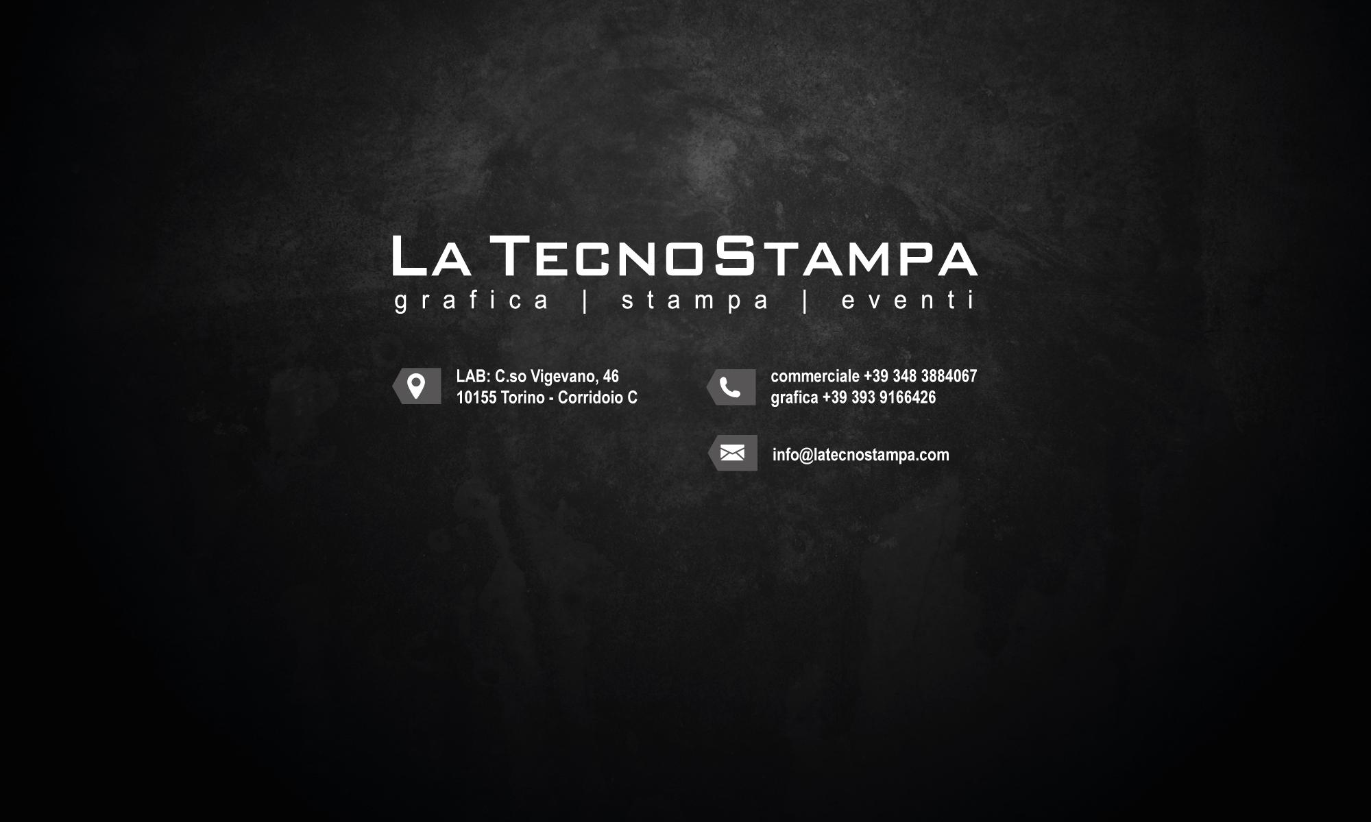 La Tecnostampa Srls